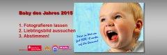 Auch in diesem Jahr suchen wir wieder das Baby des Jahres. Bereits zum 11. mal findest diese beliebts Wahl in Guben statt. Unterstützt wird Baby des Jahres in diesem Jahr von der Sparkasse Spree-Neiße, der GuWo, der SWG und der GWG, wofür wir uns herlich bedanken.<br />Fotografieren lassen in unserem…